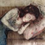 Focus sur les oeuvres présentées au salon Dessin & Peinture à l'eau