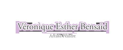 Véronique Esther Bensaid