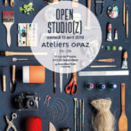Portes ouvertes Atelier OPAZ – Aubervilliers